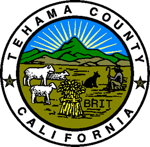 Tehama County